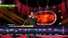 Karaoke Revolution: American Idol Encore Screenshot 1