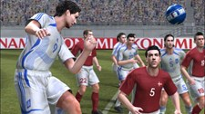 Pro Evolution Soccer 2008 (EU) Screenshot 1