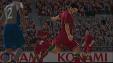 Pro Evolution Soccer 2008 (EU) Screenshot 6