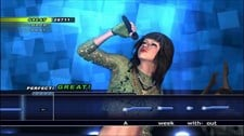 Karaoke Revolution: American Idol 2 Screenshot 3