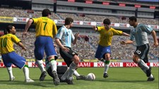 Pro Evolution Soccer 2009 Screenshot 3
