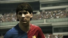 Pro Evolution Soccer 2010 (EU) Screenshot 1