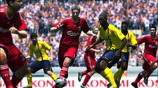 Pro Evolution Soccer 2010 (EU) Screenshot 2