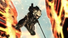 Metal Gear Rising: Revengeance Screenshot 2