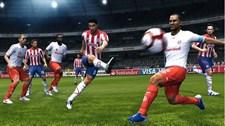 Pro Evolution Soccer 2011 Screenshot 3