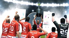 Pro Evolution Soccer 2011 Screenshot 2