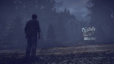 Silent Hill: Downpour Screenshot 5