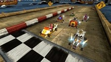 Jimmie Johnson's Anything with an Engine Screenshot 3