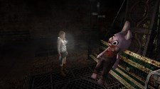 Silent Hill HD Collection Screenshot 6