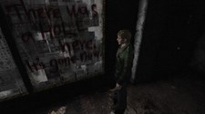 Silent Hill HD Collection Screenshot 4