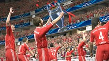 Pro Evolution Soccer 2014 Screenshot 7