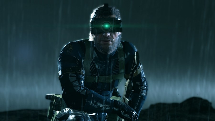 Metal Gear Solid V: Ground Zeroes (Xbox 360) Screenshots