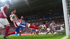 Pro Evolution Soccer 2015 (Xbox 360) Screenshot 1