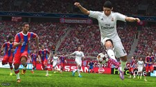 Pro Evolution Soccer 2015 (Xbox 360) Screenshot 3