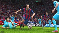 Pro Evolution Soccer 2015 (Xbox 360) Screenshot 2