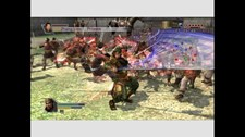 Dynasty Warriors 5 Empires Screenshot 6