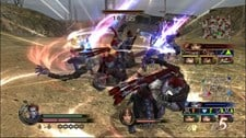 Samurai Warriors 2 Screenshot 7