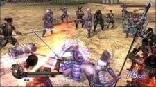 Samurai Warriors 2 Screenshot 4