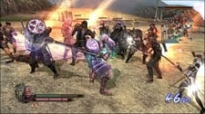 Samurai Warriors 2 Screenshot 2