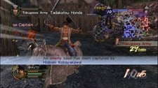 Samurai Warriors 2: Empires Screenshot 1
