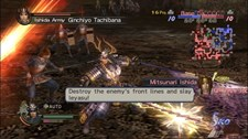 Samurai Warriors 2: Empires Screenshot 7