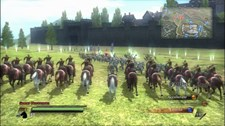 Bladestorm: The Hundred Years' War Screenshot 4