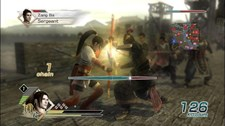 Dynasty Warriors 6 Screenshot 5