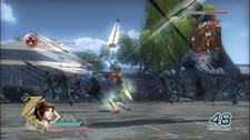 Dynasty Warriors 6 Screenshot 4