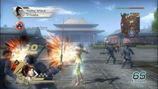 Dynasty Warriors 6 Screenshot 3
