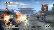 Dynasty Warriors 6 Screenshot 2
