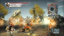 Dynasty Warriors 6 Screenshot 7