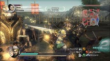 Dynasty Warriors 6 Empires Screenshot 8