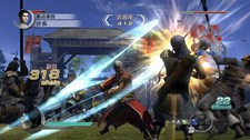Dynasty Warriors 6 Empires Screenshot 1