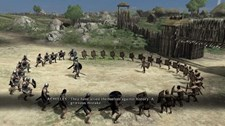 Warriors: Legends of Troy Screenshot 2