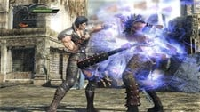 Fist of the North Star: Ken's Rage (JP) Screenshot 8