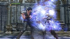 Fist of the North Star: Ken's Rage (JP) Screenshot 4