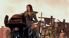 Fist of the North Star: Ken's Rage Screenshot 5