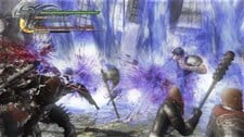 Fist of the North Star: Ken's Rage Screenshot 2