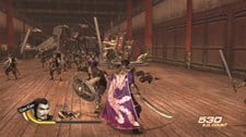 Dynasty Warriors 7 Screenshot 2