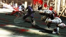 Ninja Gaiden III Screenshot 4