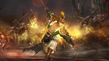 Warriors Orochi 3 (JP) Screenshot 4