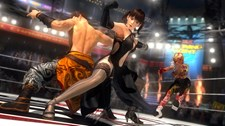 Dead or Alive 5 Screenshot 1