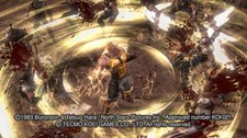 Fist of the North Star: Ken's Rage 2 Screenshot 2