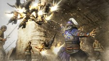 Dynasty Warriors 8 Screenshot 3
