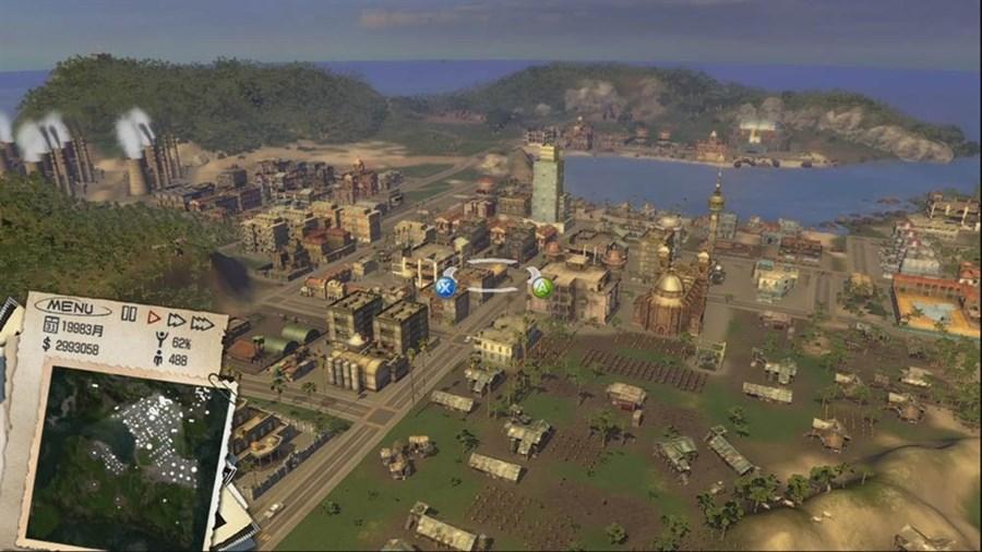 Tropico 3 News and Achievements | TrueAchievements Tropico 3