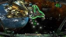 DarkStar One: Broken Alliance Screenshot 1