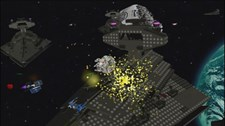 LEGO Star Wars II: The Original Trilogy Screenshot 6