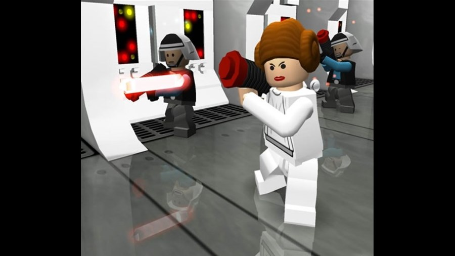 LEGO Star Wars II: The Original Trilogy News and Achievements