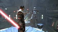 Star Wars: The Force Unleashed Screenshot 5