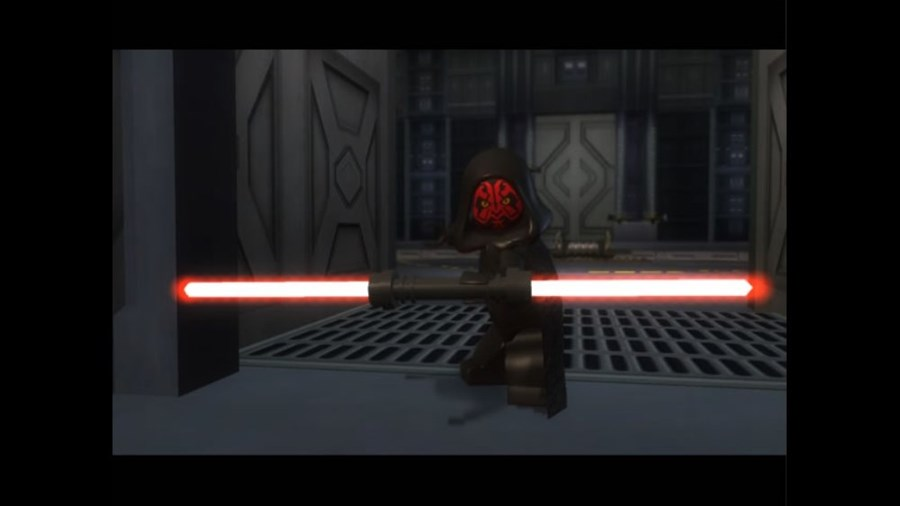 LEGO Star Wars: The Complete Saga News and Achievements